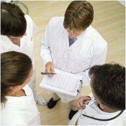 Диспансеризация и реабилитация  инфекционных больных