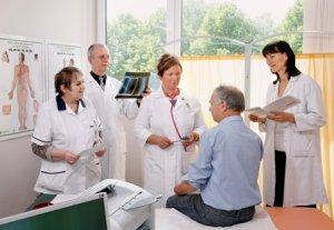 Устройство и режим работы инфекционного стационара