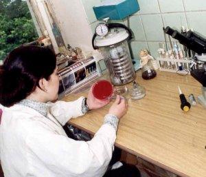 Антитоксические и антибактериальные сыворотки