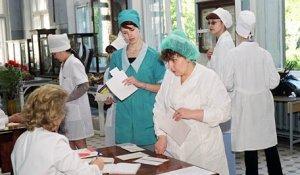 Планирование сестринской помощи инфекционному больному