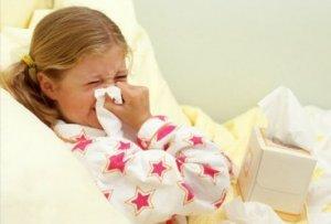 Катаральный и тонзиллярный синдромы
