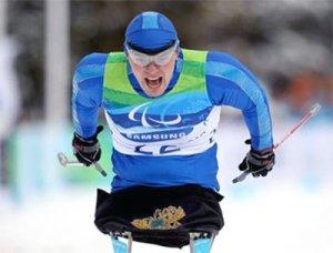 Протезы для инвалидов-спортсменов