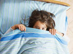 Коррекция детских страхов