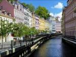 Туры в Карловы Вары, Чехия