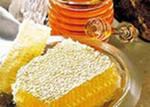 Помогает ли мед при ангине