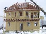 Преимущество строительства быстровозводимых зданий
