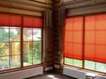 Идеи современного дизайна штор для спальни
