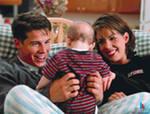 Причины конфликтов в молодой семье