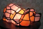 Декоративные светильники для дома