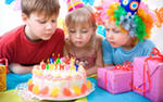 Интересный праздник для ребенка 6 лет