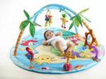 Выбор развивающих игрушек для детей