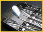 Виды стерилизаторов для медицинских инструментов